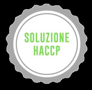 Soluzione HACCP